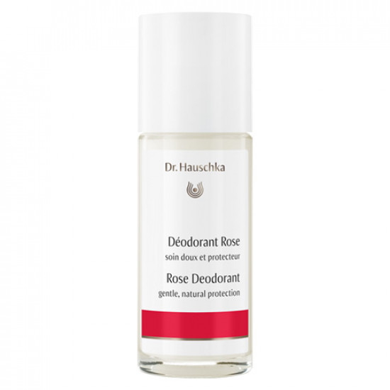 Dr. Hauschka Deo Rose Roll On 50 ml.