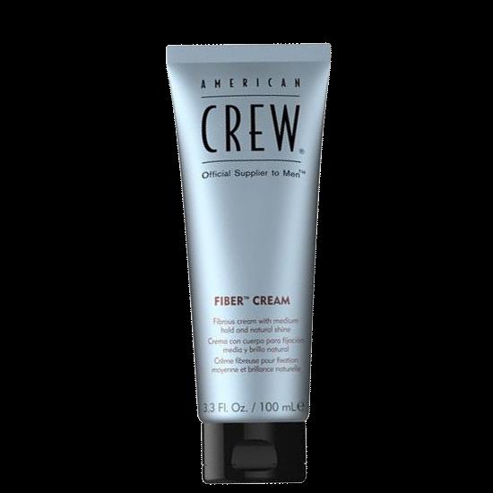american crew fiber cream 100 ml.