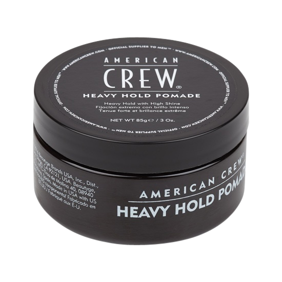 American Crew Heavy Hold Pomade 85 g.