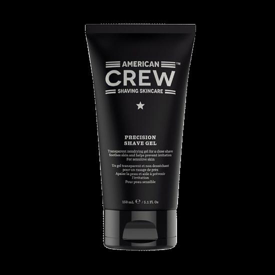 american crew precision shave gel 150 ml.