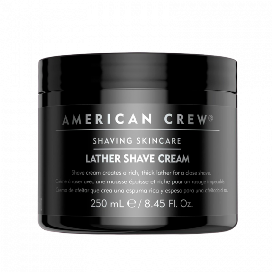 American Crew ShaveLatherCream