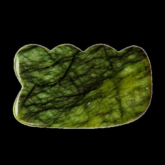 A Pure Mind Gua Sha Wave Jade (1 stk)