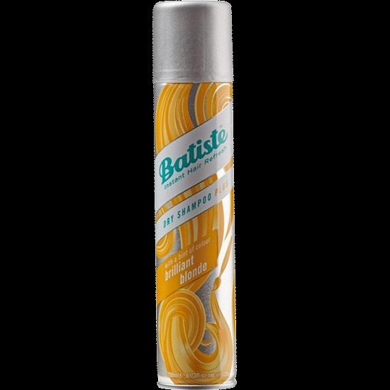 batiste dry shampoo brilliant blonde 200 ml.