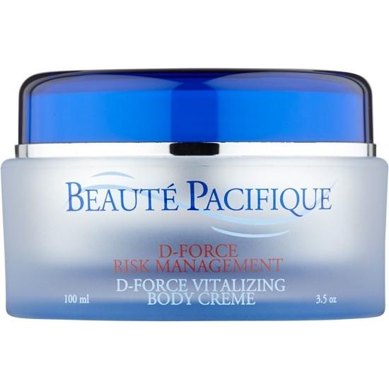 Beauté Pacifique D-Force Vitalizing Body Creme 100 ml.