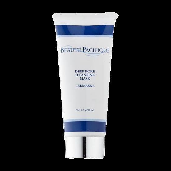beaute pacifique deep pore cleansing mask 50 ml.
