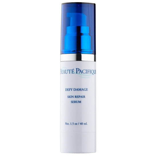 beaute pacifique defy damage skin repair serum 40 ml.