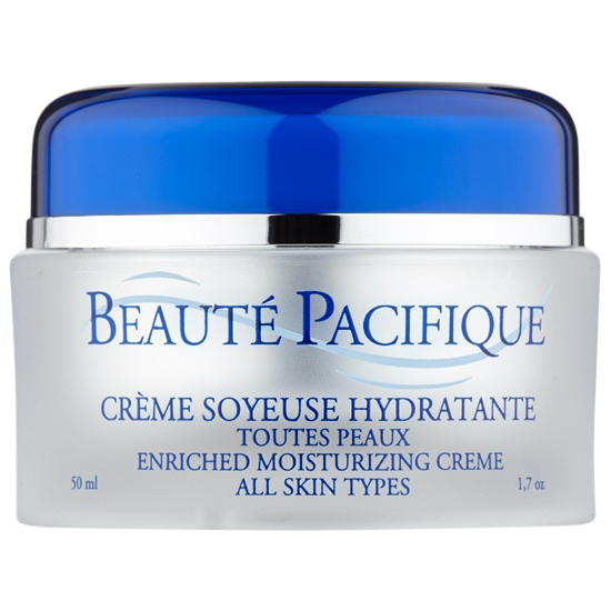 beaute pacifique enriched moisturizing cream 50 ml.