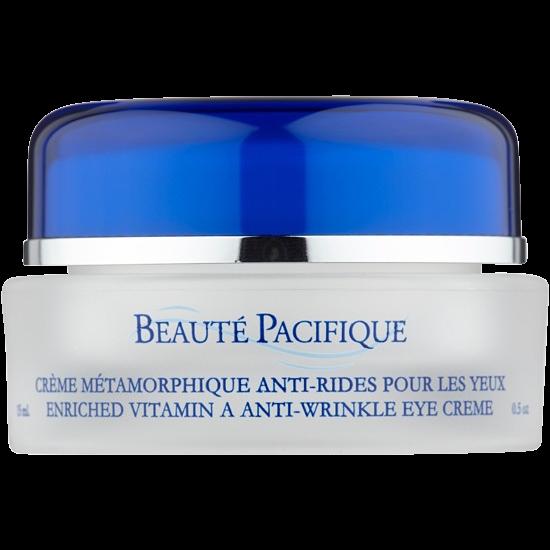 beaute pacifique vitamin a anti-wrinkle eye creme 15 ml.