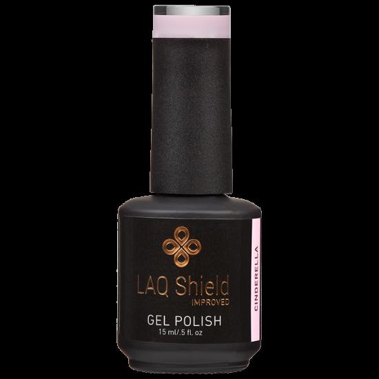 LAQ Shield Cinderella 15 ml.