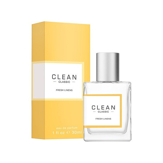 Clean Fresh Linens EDP 30 ml.