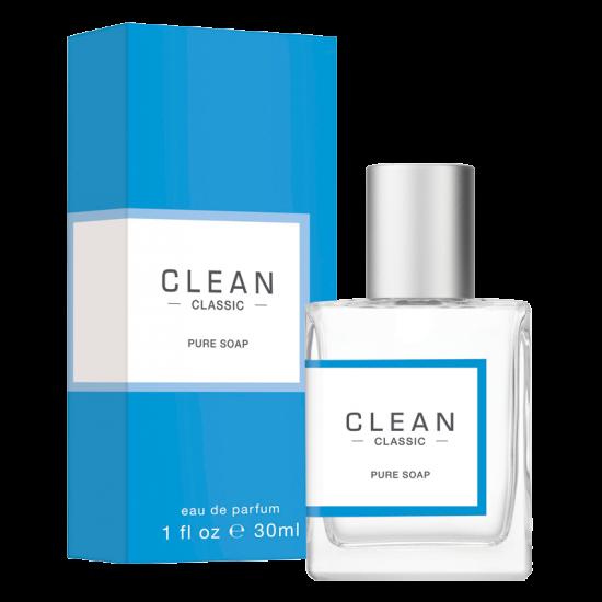 Clean Pure Soap EDP (30 ml)