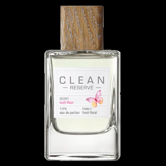 Clean Reserve Lush Fleur EDP (100 ml)