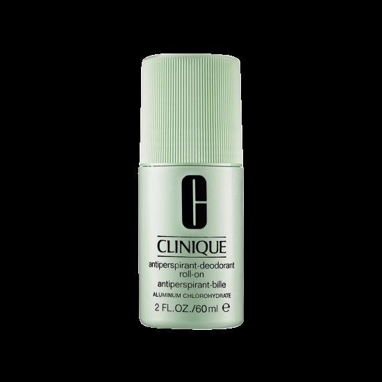 clinique antiperspirant deodorant roll-on 75 ml.