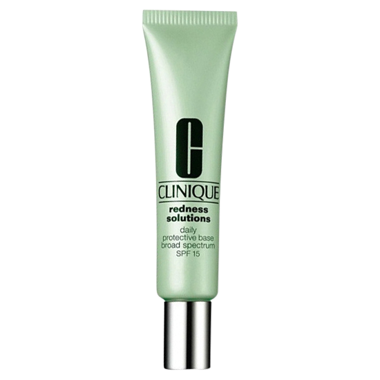 clinique clinique redness solutions daily protective base spf 15 40 ml.