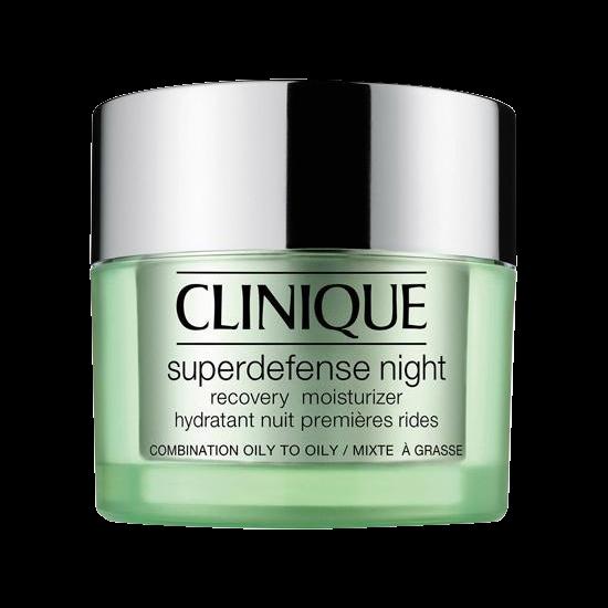 clinique clinique superdefense 3+4 50 ml - natcreme