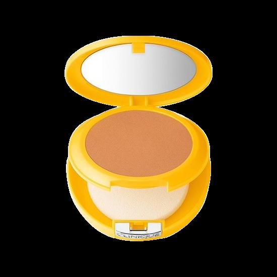 clinique mineral powder spf30 bronzed