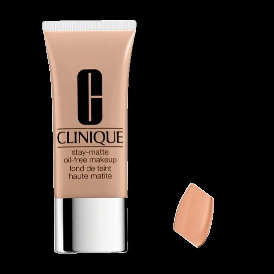 clinique stay-matte oil-free makeup 14 vanilla 30 ml.