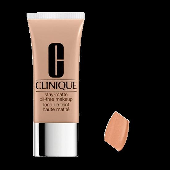 clinique stay-matte oil-free makeup 15 beige 30 ml.