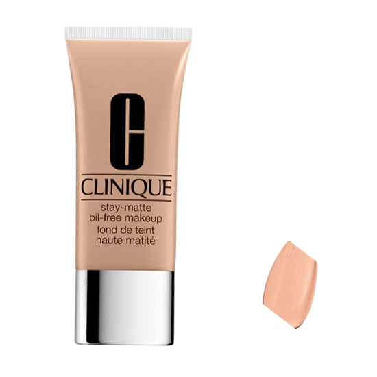 clinique stay-matte oil-free makeup 6 ivory 30 ml.