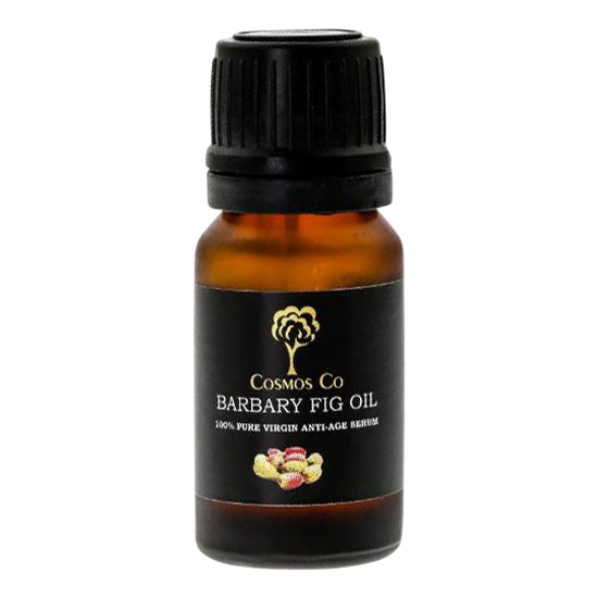 cosmos co barbary fig oil 10 ml.