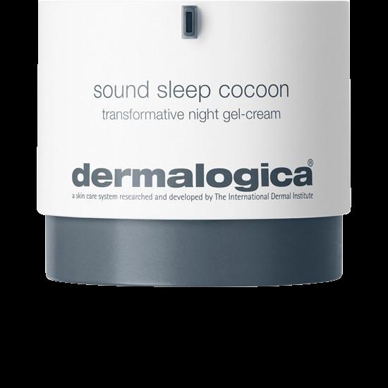 dermalogica sound sleep cocoon night gel-cream 50 ml.