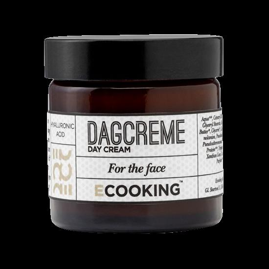 Ecooking Dagcreme 50 ml.