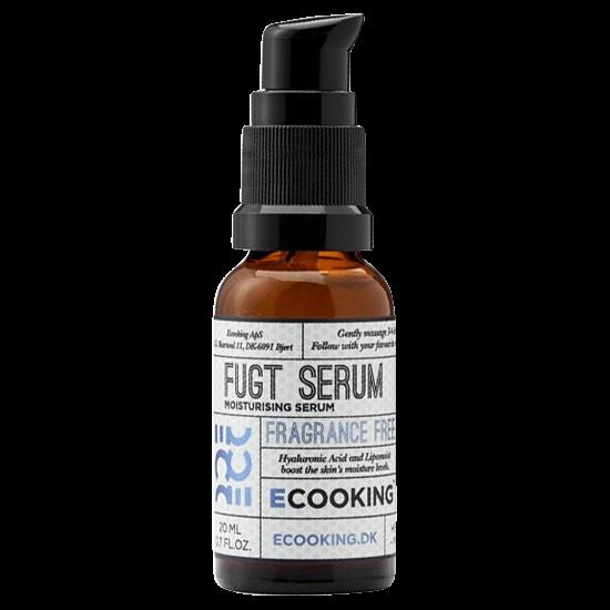 Ecooking Fugt Serum 20 ml.