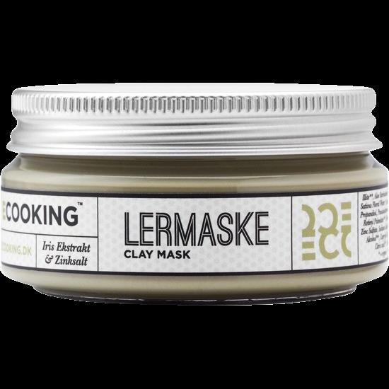Ecooking Lermaske 100 ml.