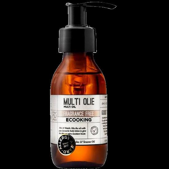 Ecooking Multi Olie Parfumefri 100 ml.