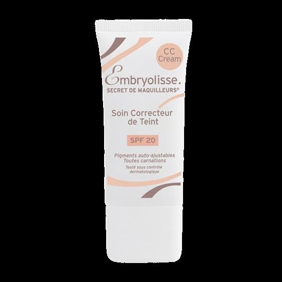 Embryolisse CC Cream SPF 20 30 ml.