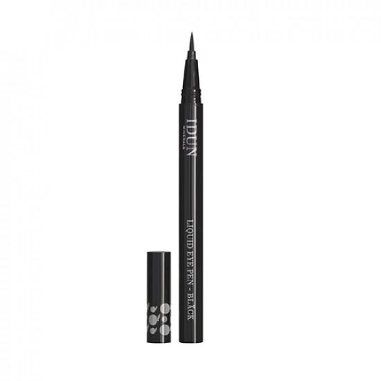 IDUN Minerals Liquid Eye Pen Bläck (0,6 ml)
