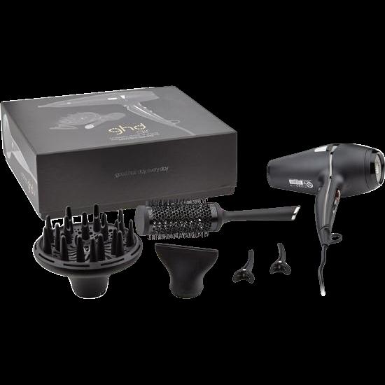 ghd air hair drying kit