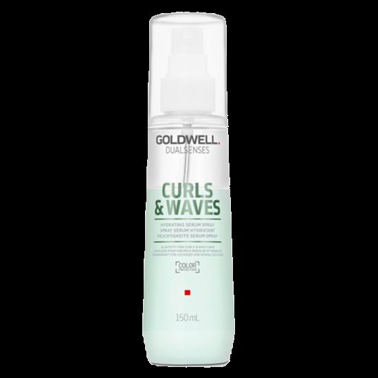 Goldwell Dualsenses Curls & Waves Serum Spray 150 ml.