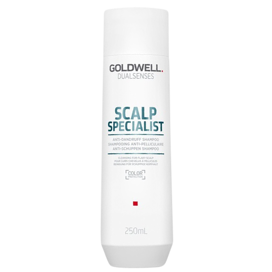 goldwell dualsenses scalp specialist anti dandruff 250 ml.