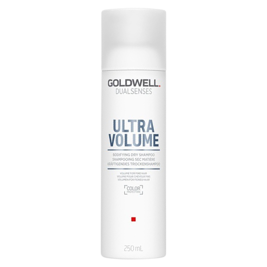 goldwell dualsenses ultra volume bodifying dry shampoo 250 ml.