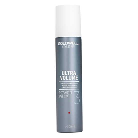 goldwell stylesign power whip mousse 300 ml.