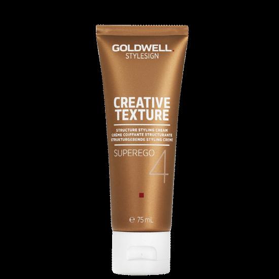 goldwell stylesign superego styling cream 75 ml.