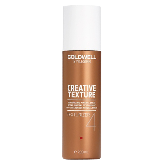 goldwell stylesign texturizer mineral spray 200 ml.