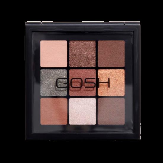 GOSH Eyedentity Palette Be Happy 003 (8 g)