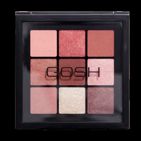 GOSH Eyedentity Palette Be Honest 001 (8 g)