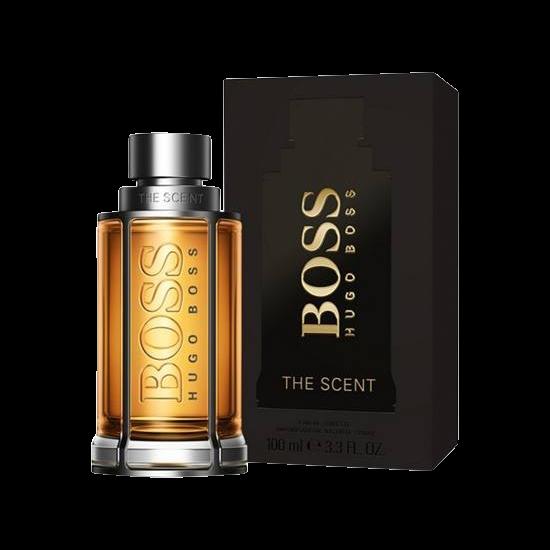 hugo boss the scent edt 50 ml.
