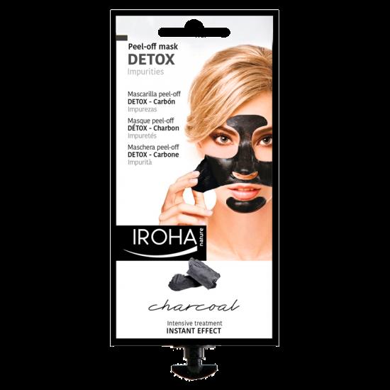 Iroha Detox Peel-off Mask (18 g)