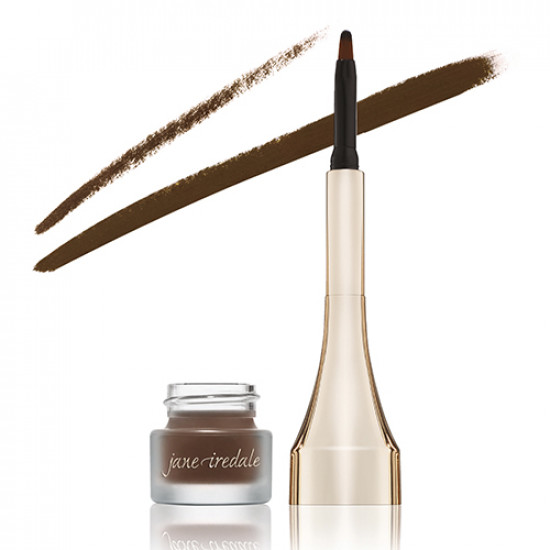 Jane Iredale Mystikol Powdered Eyeliner Dark Topaz (1 stk)