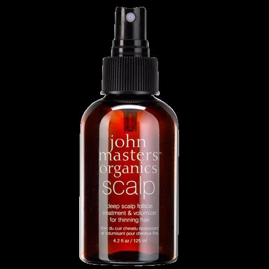 john masters deep scalp follicle treatment and volumizer