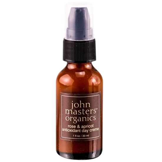 john masters rose and apricot antioxidant day cream 30 ml.