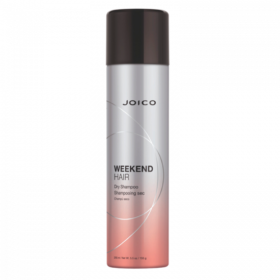 Joico Weekend Hair Dry Shampoo (255 ml)