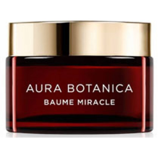 Kerastase Aura Botanica Baume Miracle 50 ml. - Plejebalsam