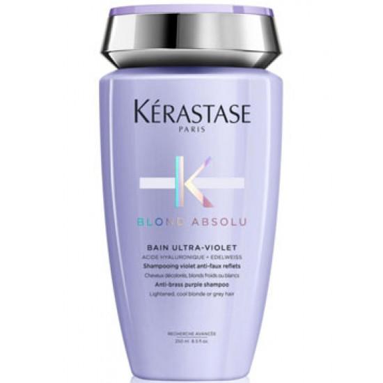 Kerastase Blond Absolu Bain Ultra-Violet 250 ml. - Shampoo
