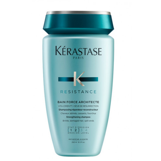 Kerastase Resistance Bain Force Architecte 250 ml - Shampoo