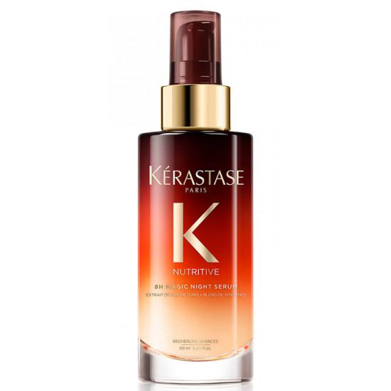 Kerastase Nutritive 8H Magic Night Serum 90 ml - Dry Hair